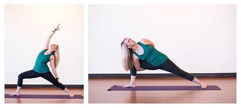 Gather Together Yoga Eugene Oregon Photographer