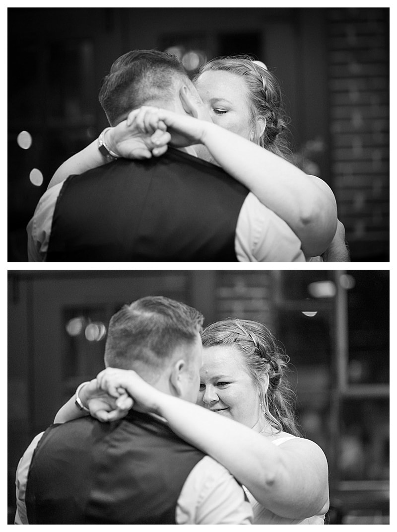 Eugene Wedding Photographer